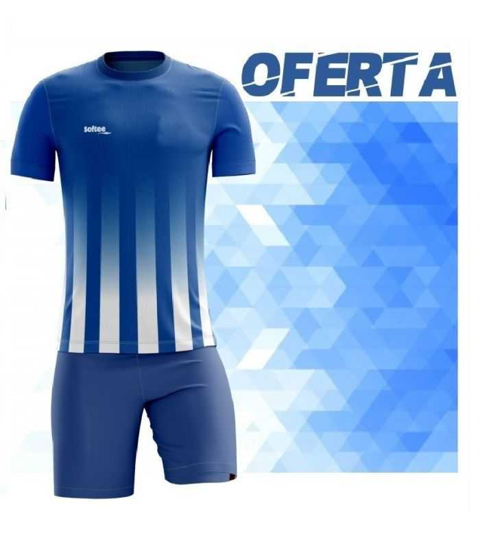 Kit Competition SOFTEE-Equipaciones
