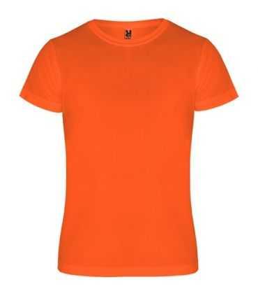 Camiseta Camimera ROLY-Camisetas