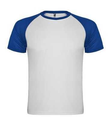 Camiseta Indianopolis ROLY-Camisetas