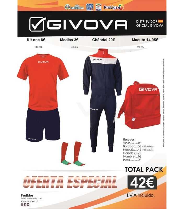 Box 42€ GIVOVA-Box