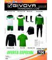 Box 70€ GIVOVA