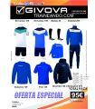 Box 95€ GIVOVA