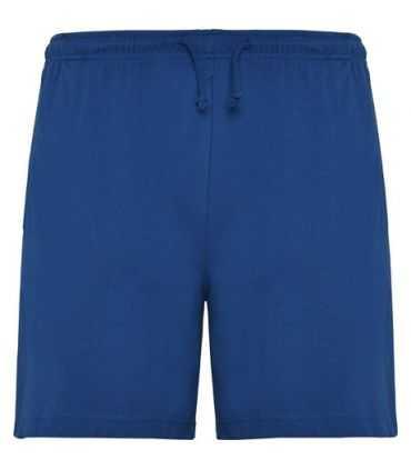 Bermuda Algodón ROLY-Pantalón Corto