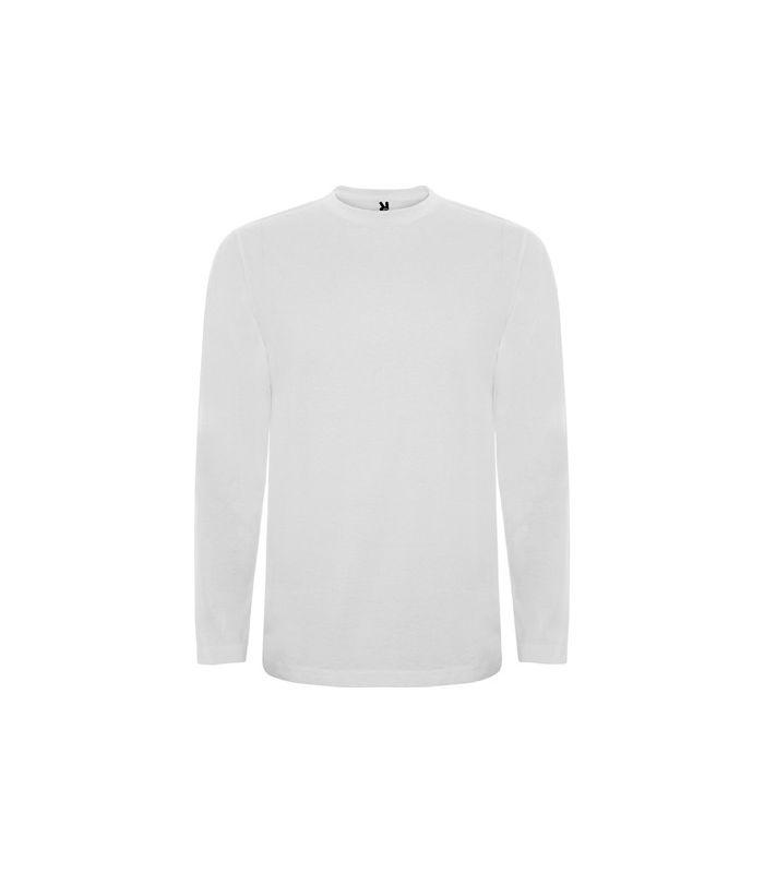 Camiseta Manga Larga ROLY-Camisetas