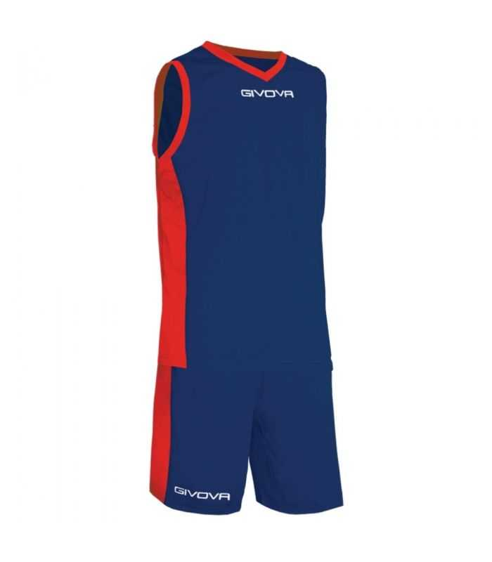 Kit Power GIVOVA-Equipaciones