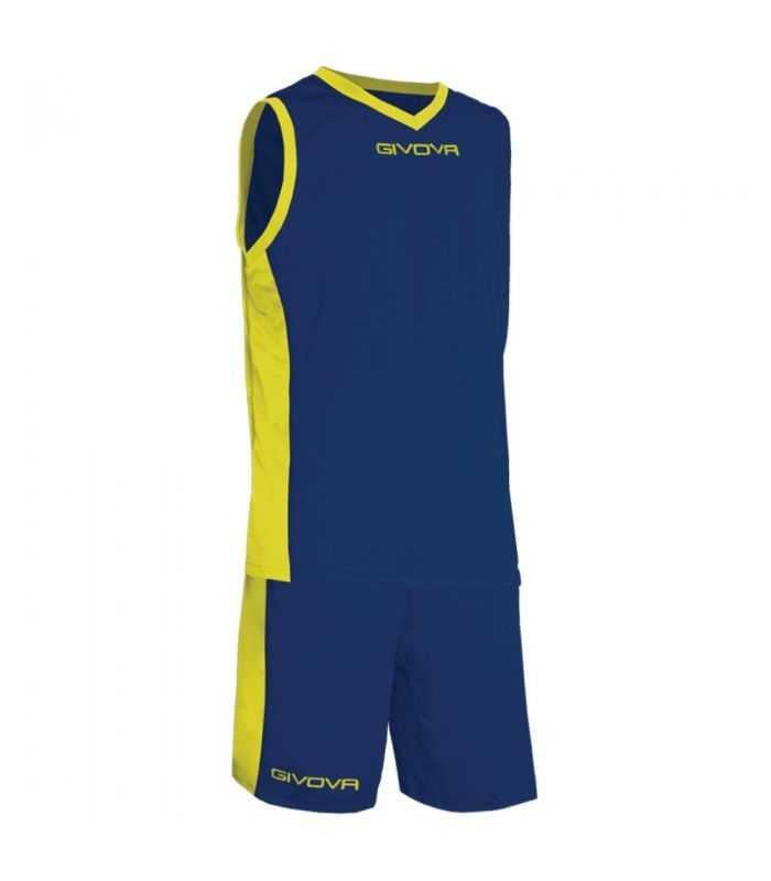 Kit Power GIVOVA-Basket