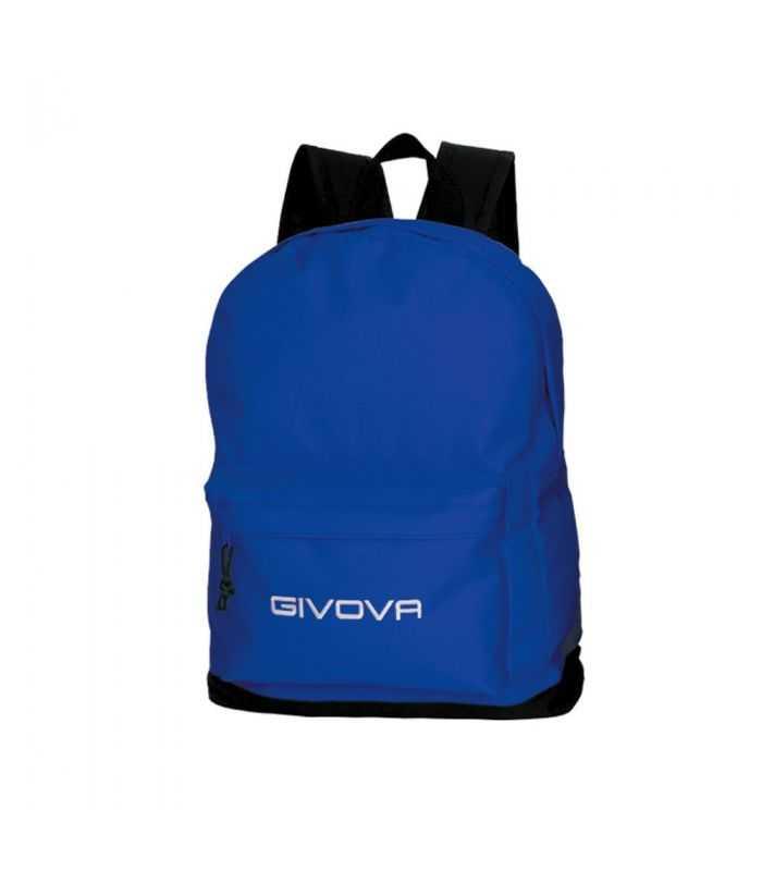 Mochila Scuola GIVOVA-Fitness