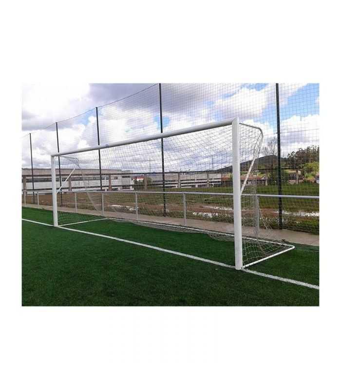 Juego de redes Fútbol 11 3mm-Equipamiento