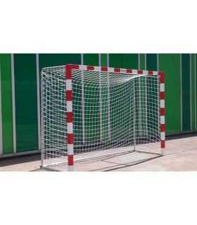 Juego de porterías de aluminio Fútbol sala - Balonmano