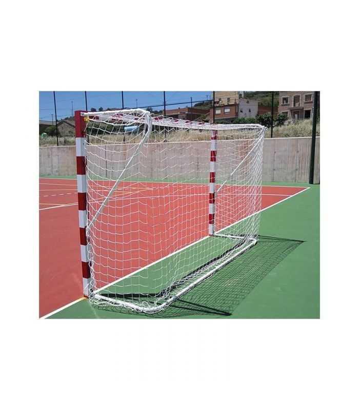 Juego de redes de futból sala - balonmano