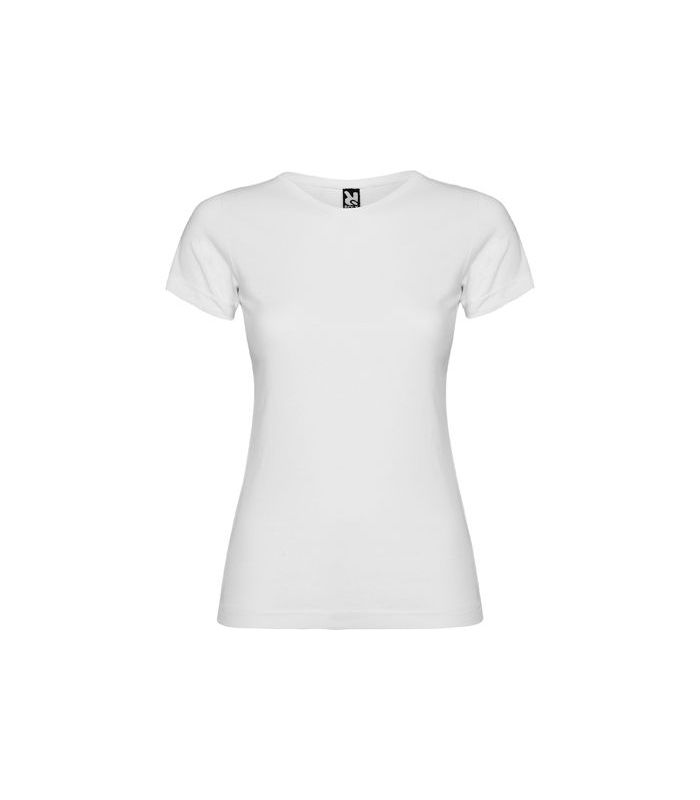 Camiseta Mujer Jamaica-