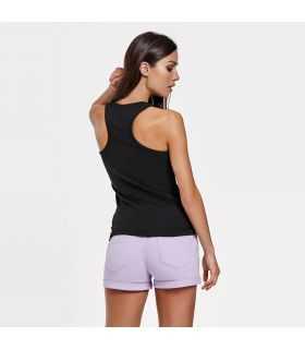 Camiseta Mujer espalda nadadora