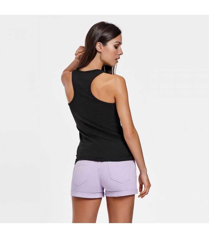 Camiseta Mujer espalda nadadora-