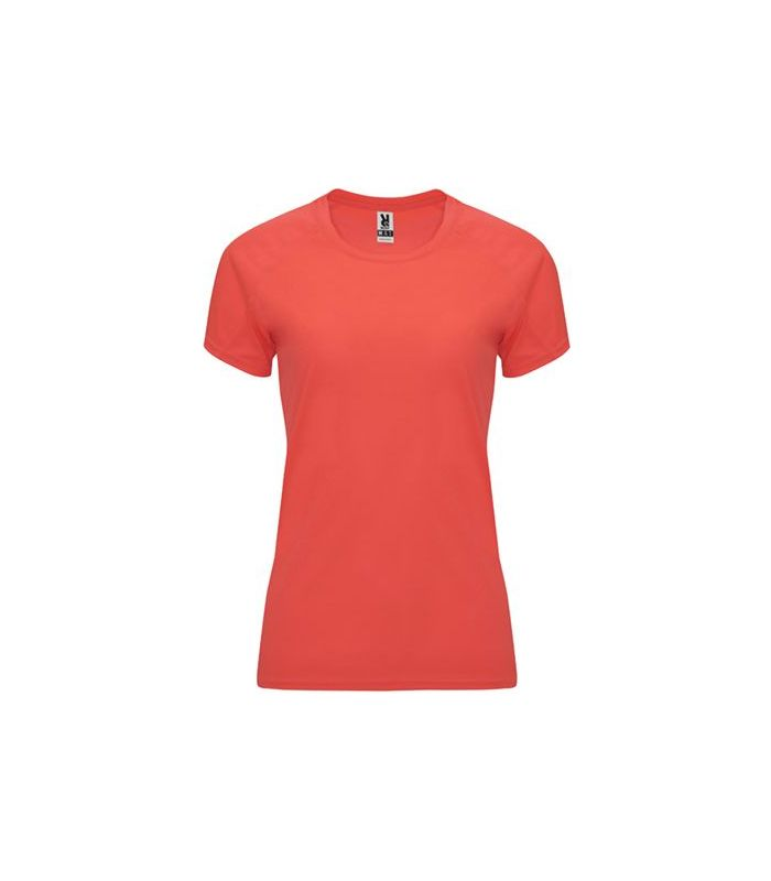 Camiseta Técnica Mujer-