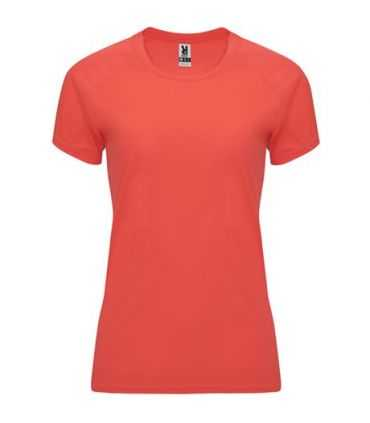 Camiseta Técnica Mujer-Inicio
