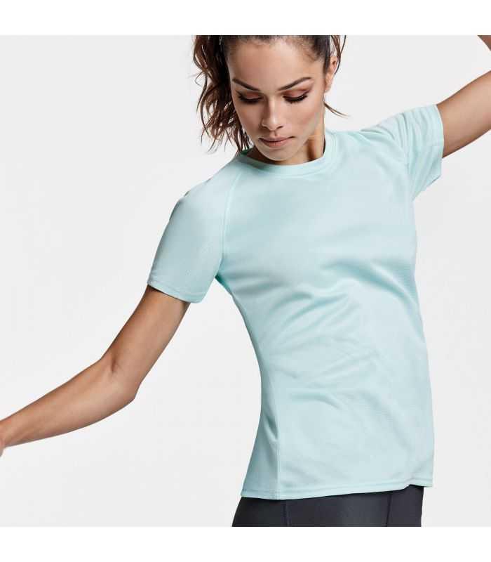 Camiseta Técnica Mujer-Camisetas