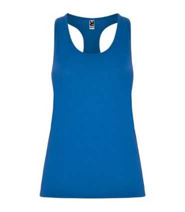 Camiseta Técnica tirantas Mujer-Camisetas