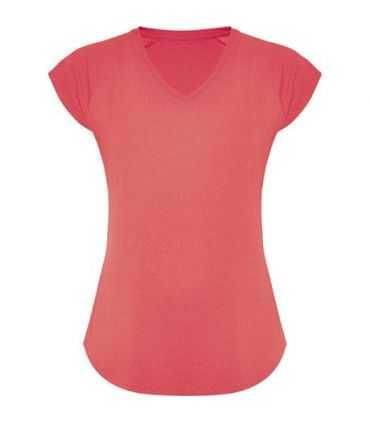 Camiseta Técnica mujer Avus-Camisetas