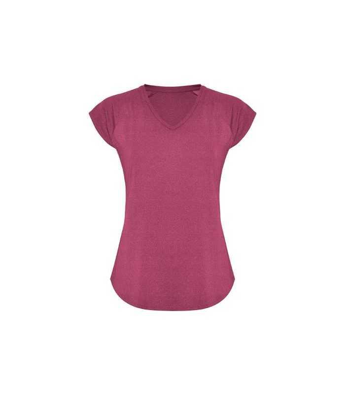 Camiseta Técnica mujer Avus-Inicio