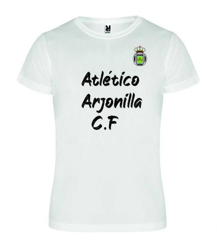 Camiseta Técnica Atletico Arjonilla-C. A. Arjonilla