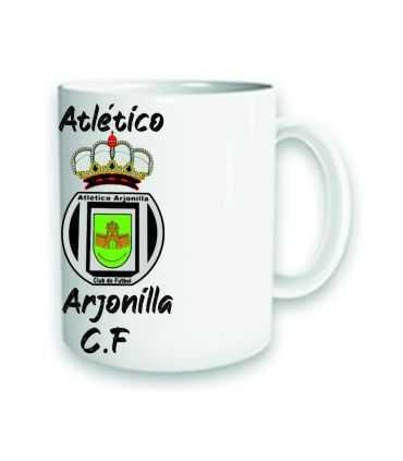 Taza Atlético Arjonilla-C. A. Arjonilla