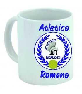 Taza Atlético Romano