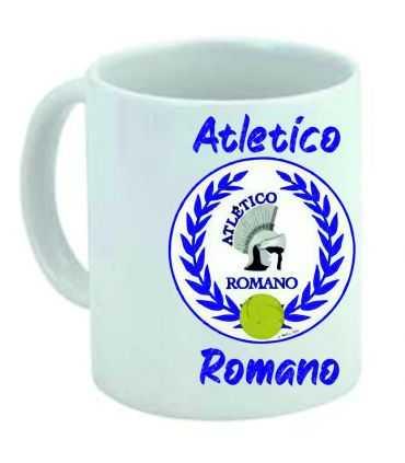 Taza Atlético Romano-C. D. A. Romano