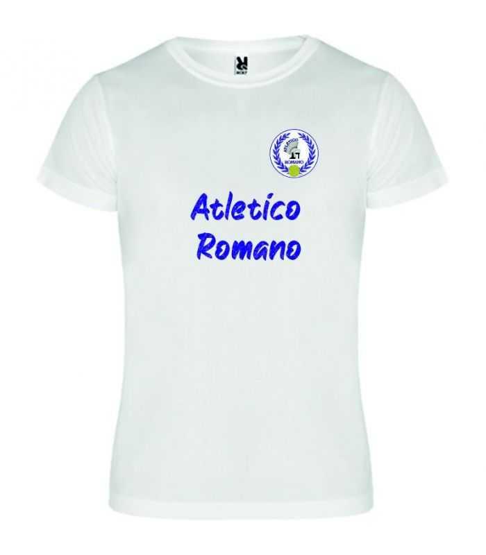 Camiseta Técnica Atlético Romano-C. D. A. Romano