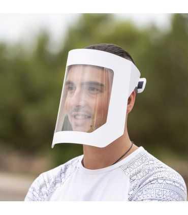 Pantalla Facial-Protección Higiénica