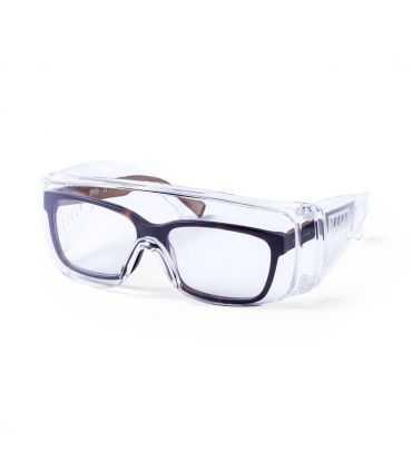 Gafas de Seguridad-Protección Higiénica