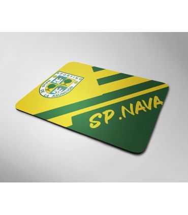 Alfombrilla Ratón SP NAVA-Sporting Nava