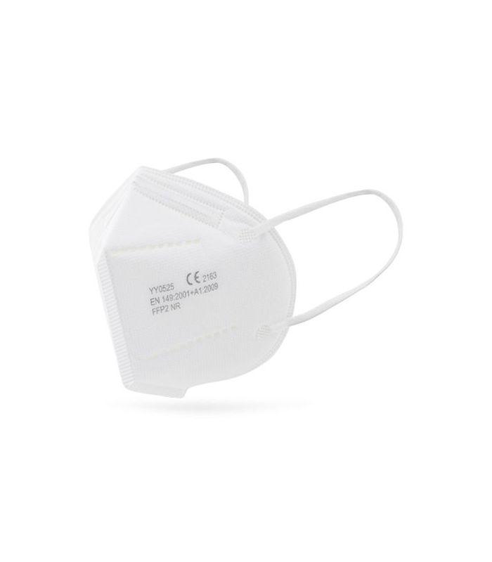 Mascarilla ultra protección-Protección Higiénica
