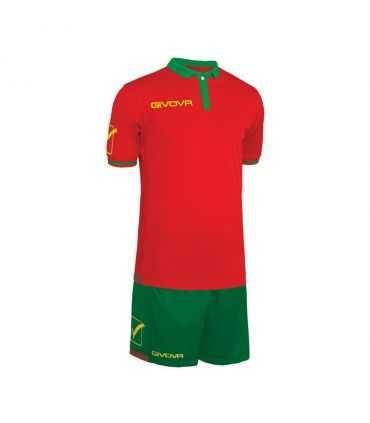 Kit World GIVOVA-Fútbol