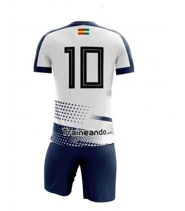 Kit Meta Personalizado-Fútbol