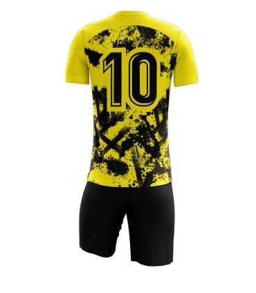 Kit Juve personalizado-Fútbol