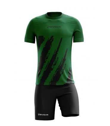 Kit Aero personalizado-Fútbol
