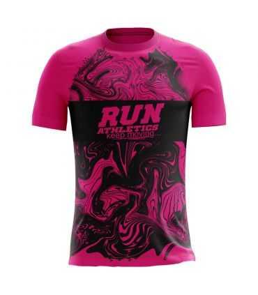 Camiseta Running-Camisetas
